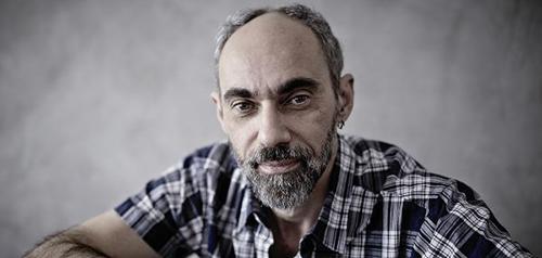 João Anzanello Carrascoza