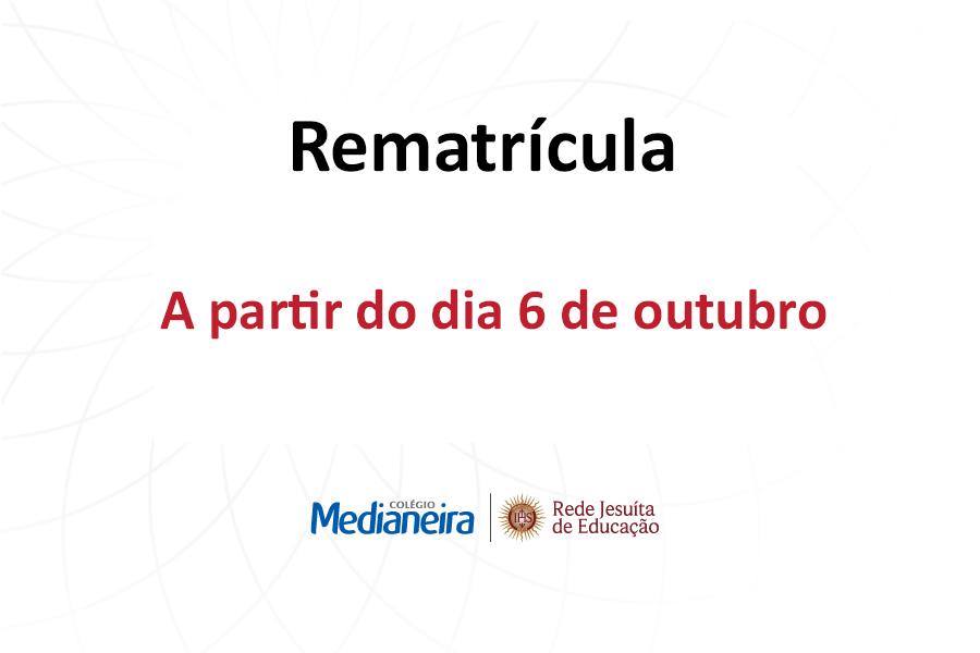rematricula