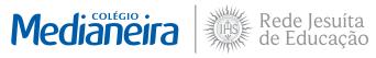 Colégio Medianeira Logotipo