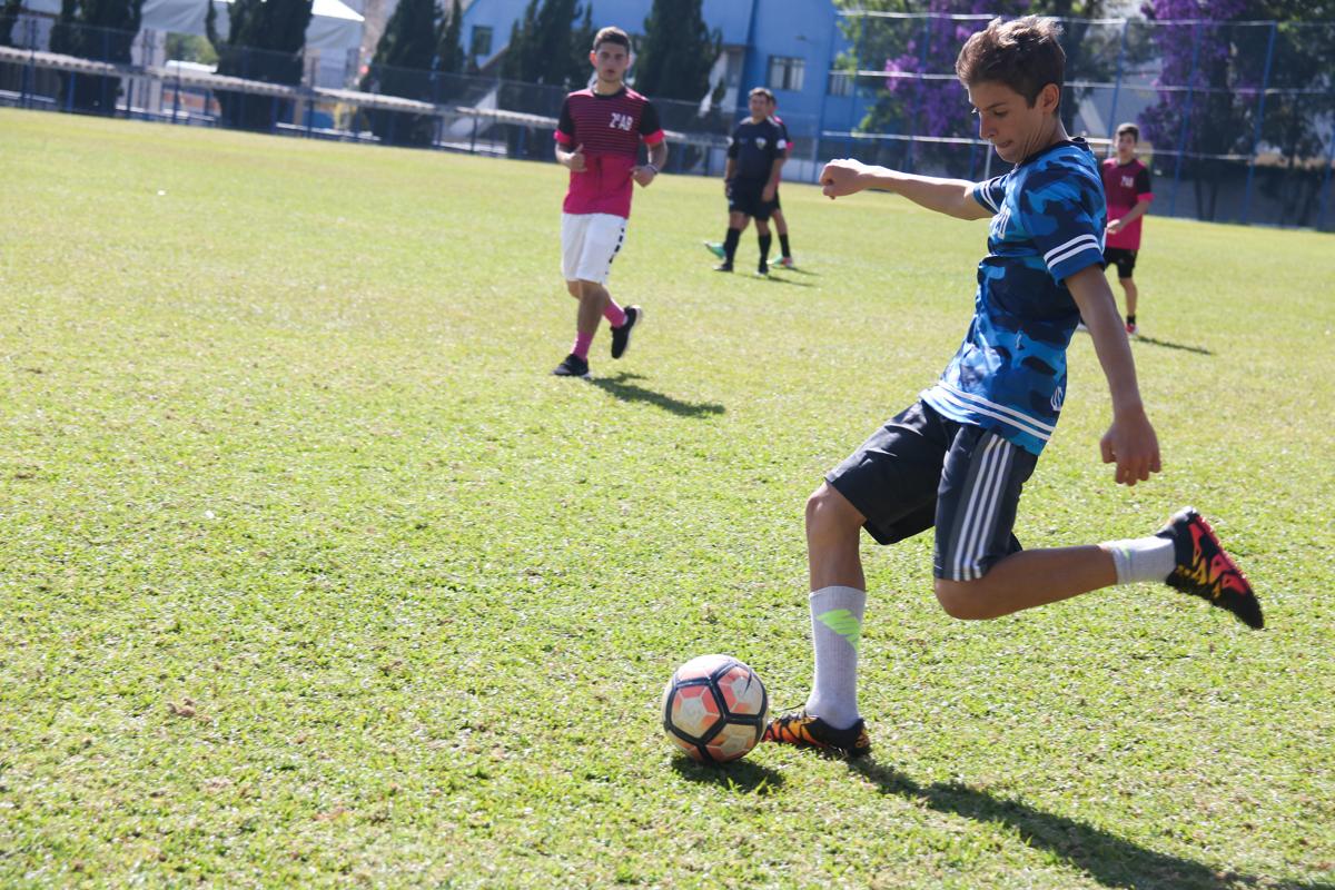 b6b2efc1d6 A cultura da paz busca a rivalidade sadia e o espírito esportivo.