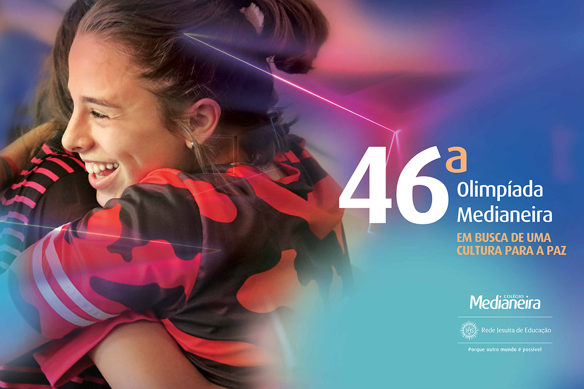 debdba2056 46ª Olimpíada do Colégio Medianeira – Colégio Medianeira