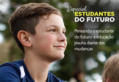 Especial Estudantes do Futuro