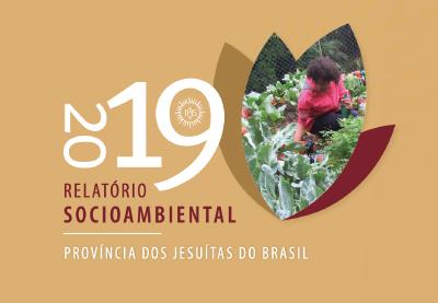 Relatório Socioambiental de 2019 destaca ações do Colégio Medianeira