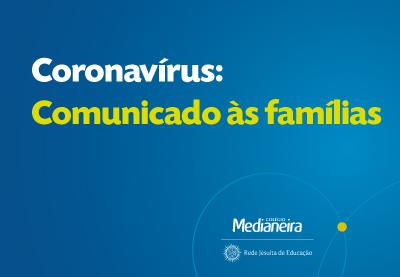 Coronavírus - 30/11/2020