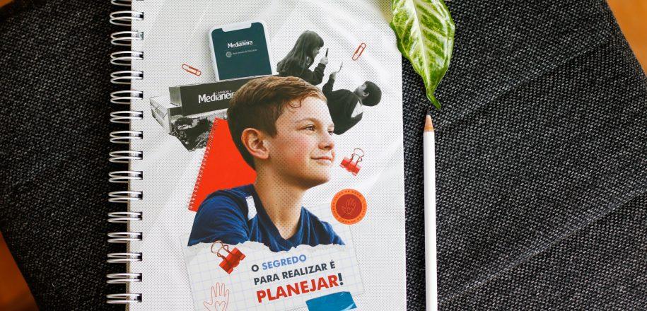 Cenário de instabilidade reforça a importância do planner para estudantes