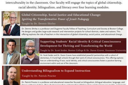 The Intercultural Teacher