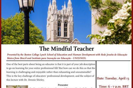 The Mindfull Teacher