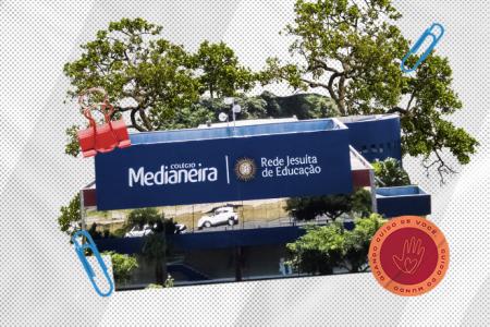 Você conhece os documentos norteadores do ensino do Colégio Medianeira?