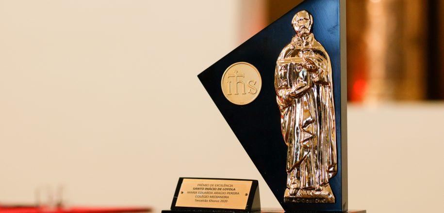 Vencedor do Prêmio Santo Inácio é aprovado na UTFPR