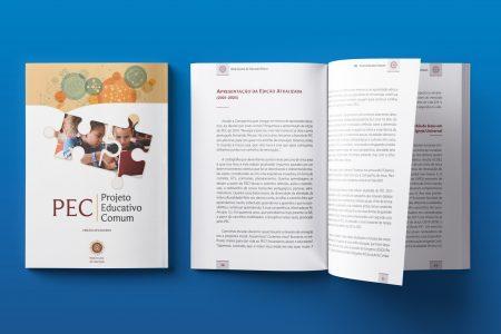 Colégio Medianeira lança versão atualizada do PEC